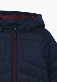 Name it - NMMMABAS  - Winter jacket - dark sapphire - 4