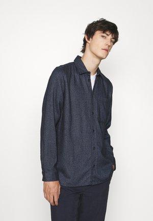 REX - Camisa - dark sapphire