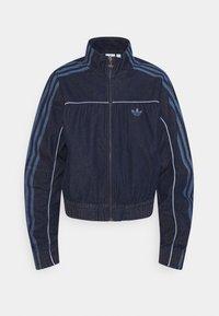 adidas Originals - DENIM JAPONA - Veste en jean - indigo - 5