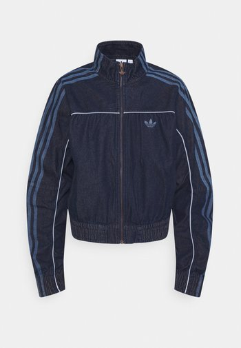 DENIM JAPONA - Giacca di jeans - indigo