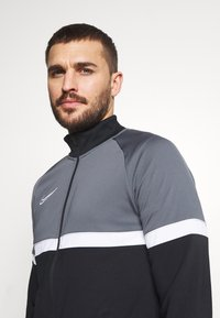 Nike Performance - SUIT - Tuta - black/white - 3