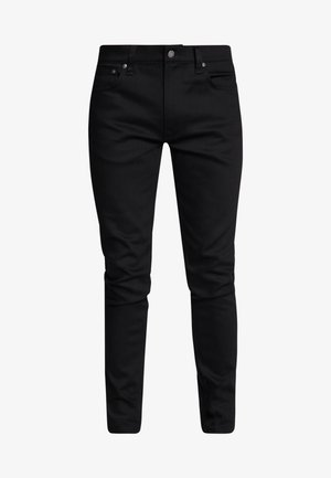 LEAN DEAN - Slim fit jeans - dry ever black