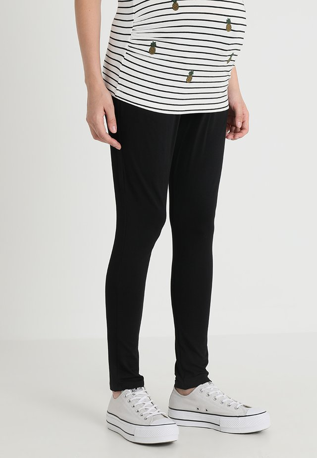 OSCAR - Pantalon de survêtement - black