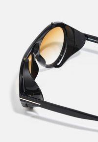 Tom Ford - UNISEX - Occhiali da sole - shiny black/smoke - 2