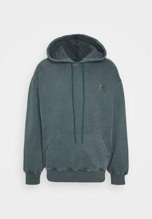 HOODED VISTA  - Sweatshirt - eucalyptus