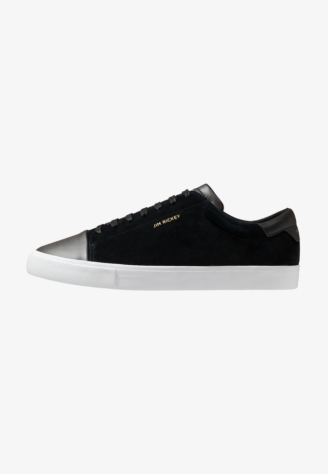 CAPPIE - Sneakers - black