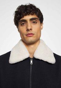 Serge Pariente - GABRIEL - Light jacket - navy - 4