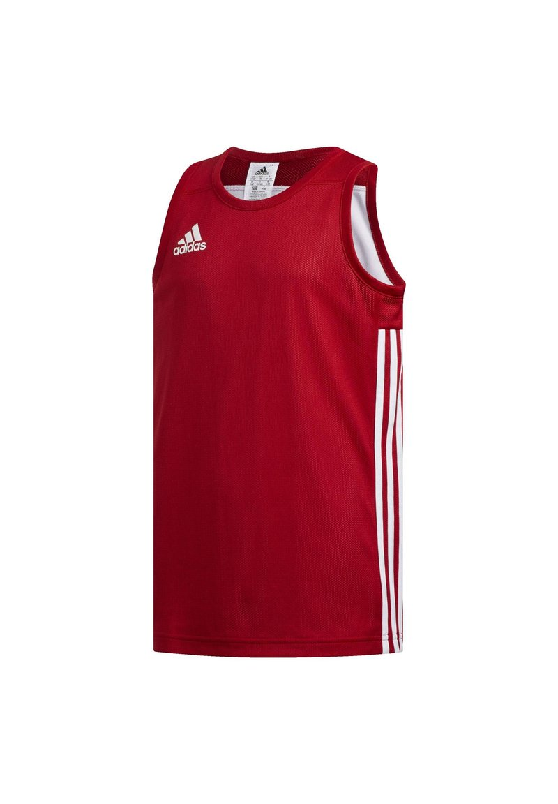 adidas Performance - 3G SPEED REVERSIBLE JERSEY - Top - red