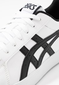 ASICS SportStyle - CLASSIC CT - Trainers - white/black - 5