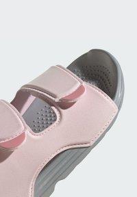 adidas Performance - Tongs - pink - 4