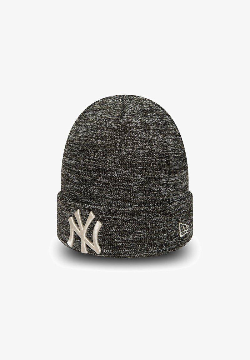 New Era - NEW YORK YANKEES - Beanie - blknovsfp