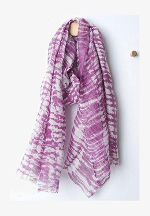 Scarf - violet