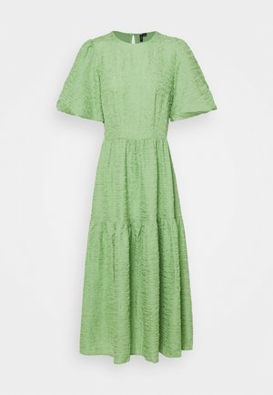 VMALLISON CALF DRESS TALL - Hverdagskjoler - forest shade