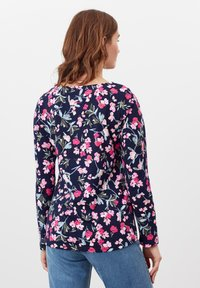 Tom Joule - HARBOUR  - Long sleeved top - marineblau floral - 2