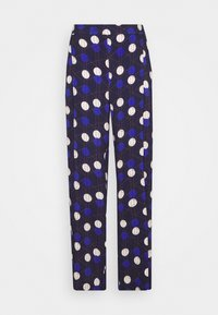 TRON - Kalhoty - royal blue