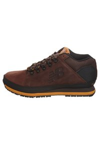 New Balance - Trainers - brown/yellow - 4