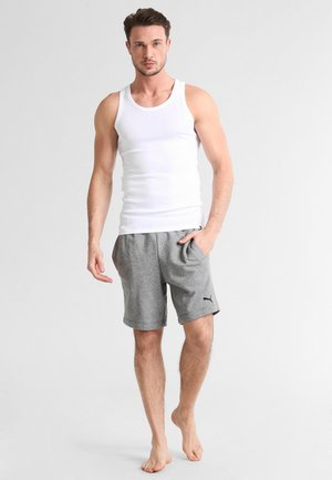 BASIC 2 PACK  - Undershirt - white