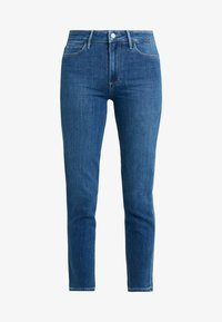 Paige - HOXTON SLIM - Jeans slim fit - bamby - 4