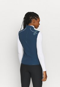 La Sportiva - ARIA VEST - Waistcoat - pacific blue/opal - 2