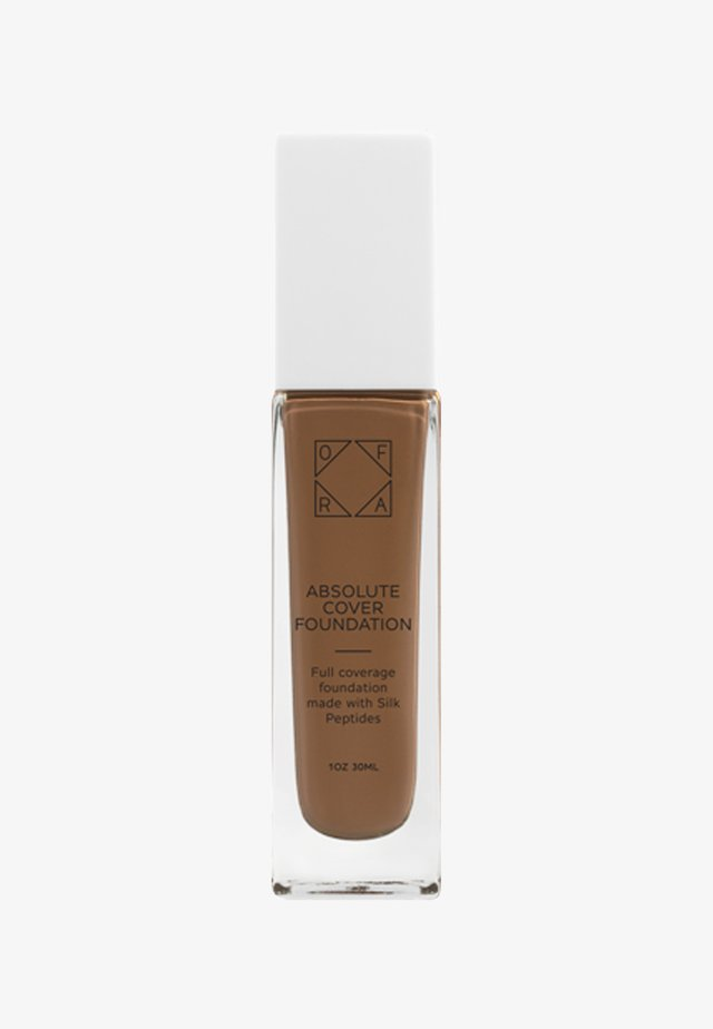 ABSOLUTE COVER SILK FOUNDATION - Foundation - 09