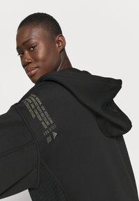 adidas Performance - C.RDY - Training jacket - black - 4