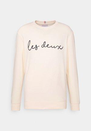 GRAND - Sweatshirt - off white