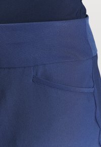 adidas Golf - ULTIMATE ADISTAR SKORT - Spódnica sportowa - tech indigo - 4