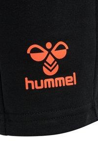 Hummel - Träningsbyxor - black - 4