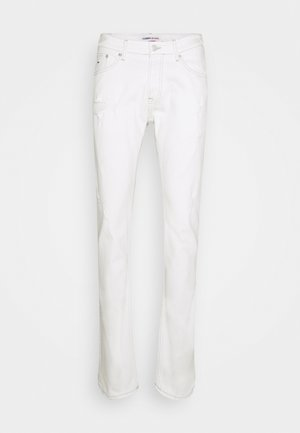 SCANTON  - Slim fit jeans - denim