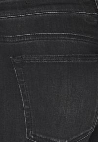 DRYKORN - NEED - Jeans Skinny Fit - black - 2
