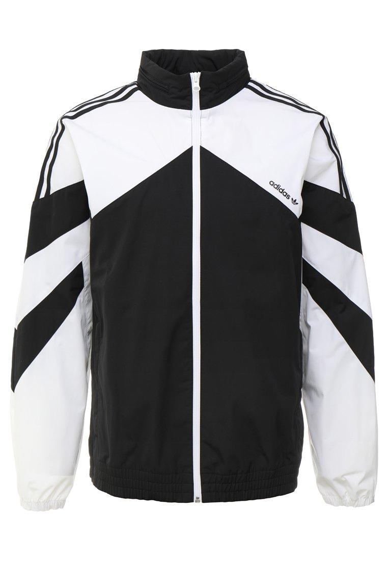 adidas Originals PALMESTON Trainingsjacke blackwhite