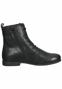 Think! - Lace-up ankle boots - schwarz - 6