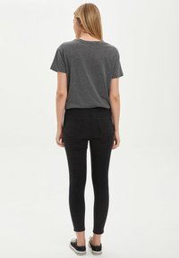 DeFacto - Jeans Skinny Fit - anthracite - 2