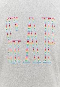 GAP - Sweatshirt - grey heather - 2