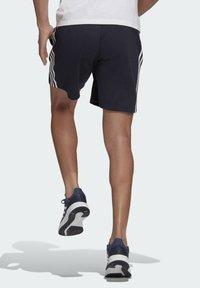 adidas Performance - Sports shorts - legend ink/white - 1