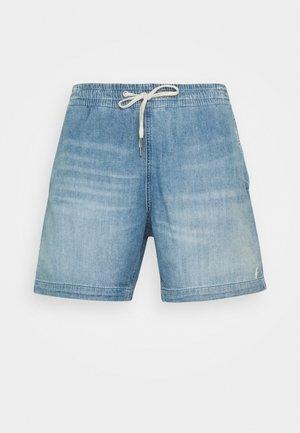 Denim shorts - lathan