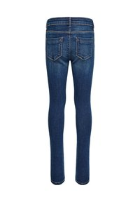 Kids ONLY - Jeans Skinny Fit - dark blue denim - 1