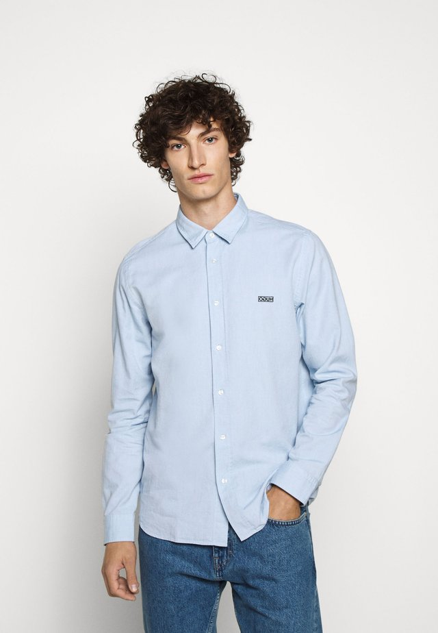 EVART - Camisa - light pastel blue