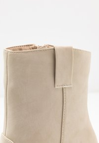 4th & Reckless - ARI - High heeled ankle boots - nude - 2