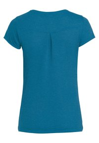 Vaude - Print T-shirt - kingfisher uni - 3