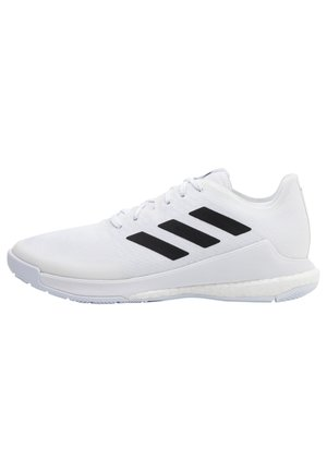 CRAZY FLIGHT  - Volleyball shoes - footwear white