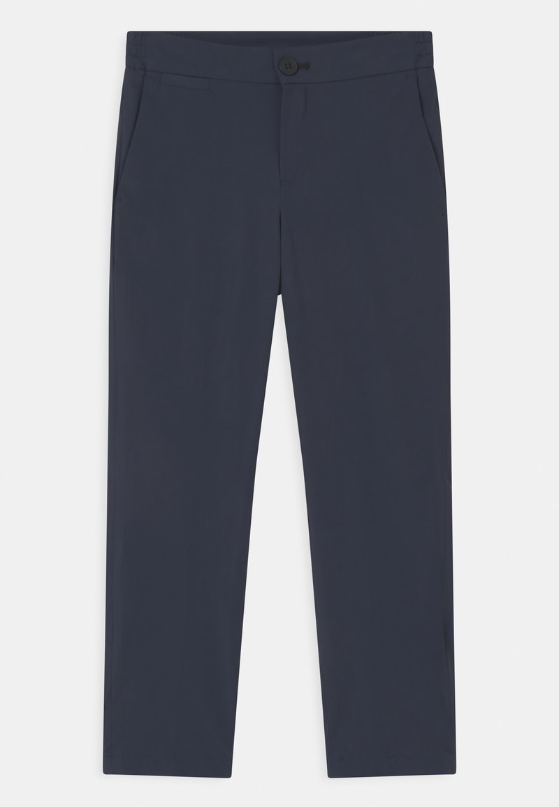 BOSS - Pantaloni - navy
