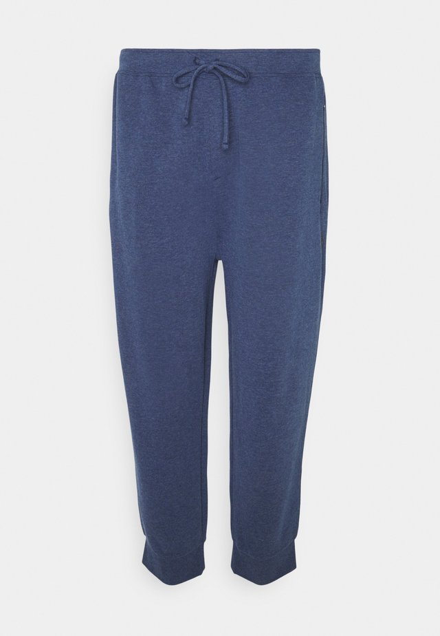 PANT - Tracksuit bottoms - spring navy heather