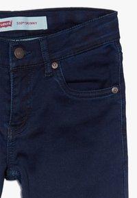 Levi's® - 510 KNIT JEAN - Skinny džíny - dark blue - 2