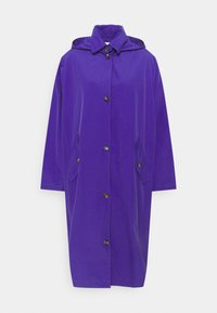 PRET POUR PARTIR - ULLA - Classic coat - indigo - 0