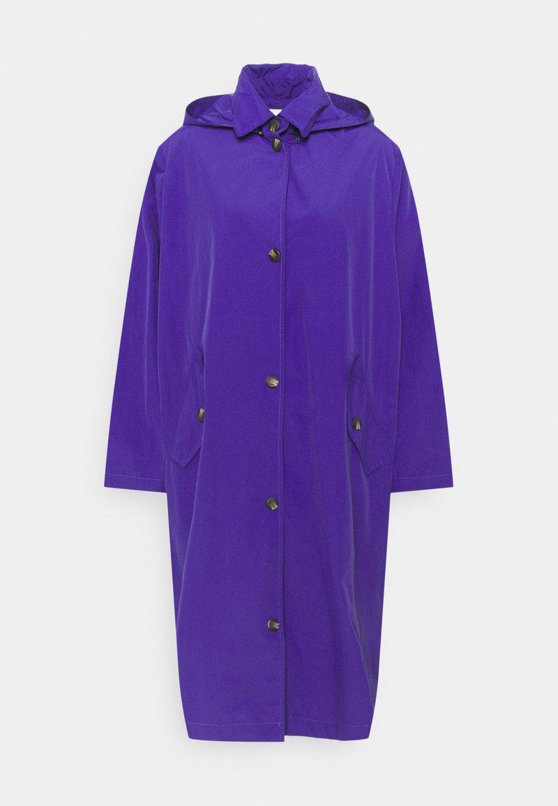PRET POUR PARTIR - ULLA - Classic coat - indigo