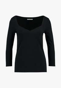 mint&berry - Langærmede T-shirts - black - 3