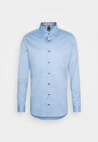 OLYMP Level Five - Shirt - bleu - 0