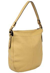 FREDsBRUDER - LULINA - Handbag - leaf - 1