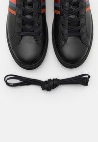 Paul Smith - HANSEN - Trainers - black - 5